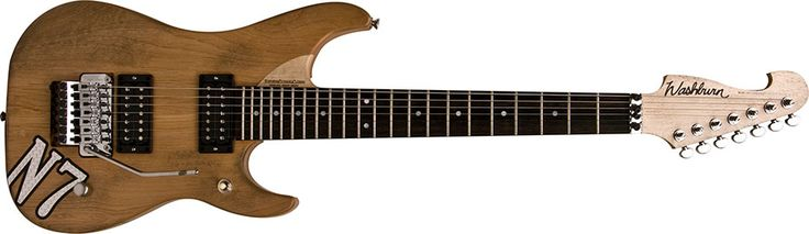 Washburn N7VINTAGE Electric Guitar