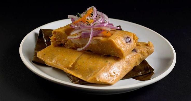 Tamales peruanos | Tacos, Tortillas,enchiladas, & Tamales ...