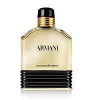Giorgio Armani S.P.A. is an international Italian fashion house. The beauty brand by Armani features cosmetics, skin care products, perfumes and colognes. Produced and distributed by the Luxury Products Division of L'Oreal. For: Men