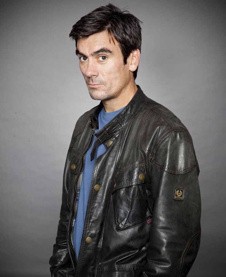 Emmerdale's Jeff Hordley: 'Big rollercoaster ahead for Cain Dingle'  - DigitalSpy.com