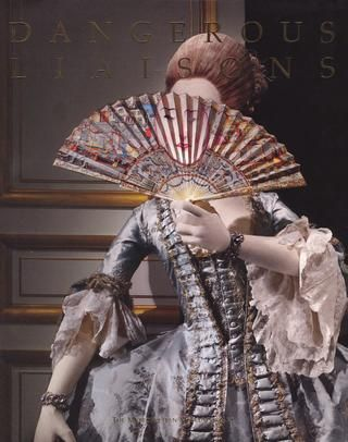 Free online book you can download Dangerous liaisons fashion