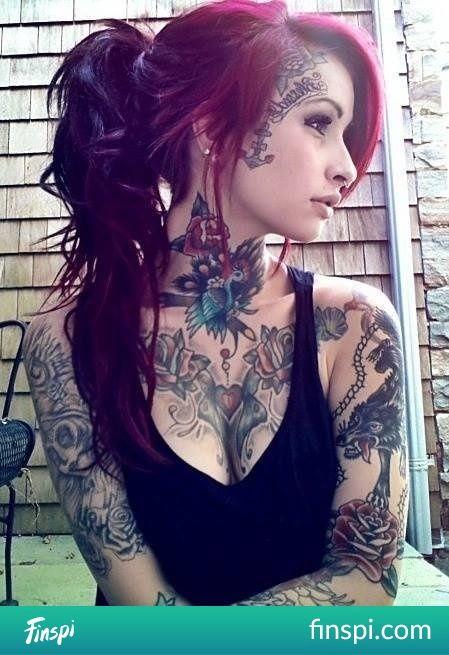 ,,, #dziewczyna #tatuaż #tatuaże