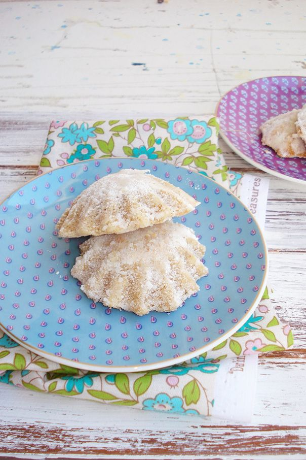 Croatian Bear Paw cookies