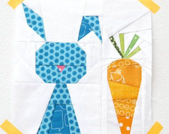 Smitten Kitten paper piecing pattern quilt block by Sugaridoo