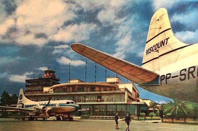 aeroporto de congonhas, são paulo, brasil