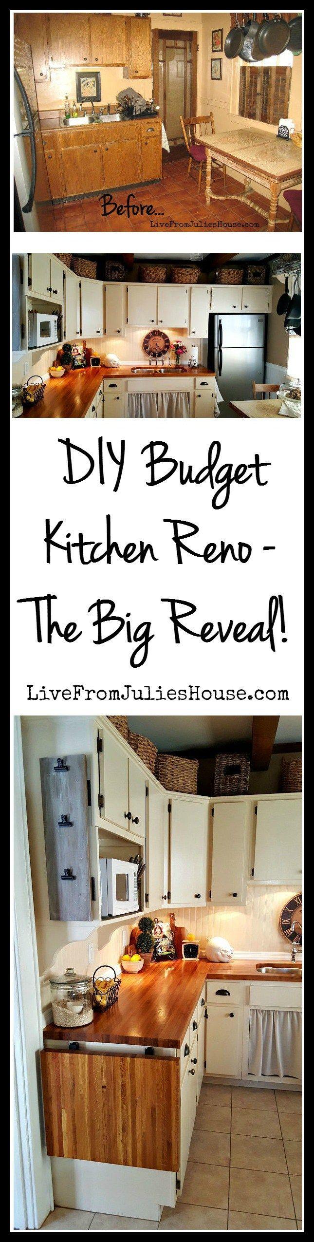 859 best kitchen ideas images on pinterest kitchen home and diy budget kitchen reno