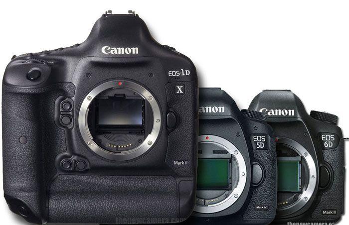 Upcoming cameras of 2015