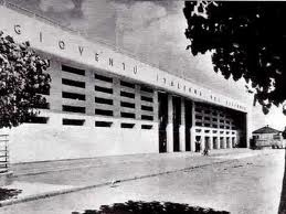 La Casa del Balilla di Adalberto Libera