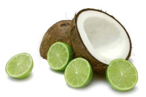 Kaori Australia Coconut Lime Scented Candle
