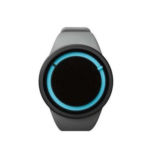 ZIIIRO Watch – Eclipse – Grey