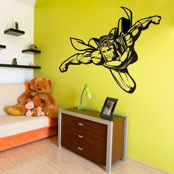 29 best vinilos infantiles para paredes images on pinterest - Vinilos para habitacion infantil ...