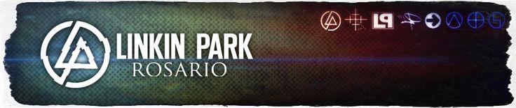 linkin park site banners | Linkin Park Rosario / Argentina | Lllevando la mejor información de ...