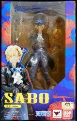 バンダイ Figuarts ZERO/ワンピース サボ 新世界ver/SABO -New World Ver.-