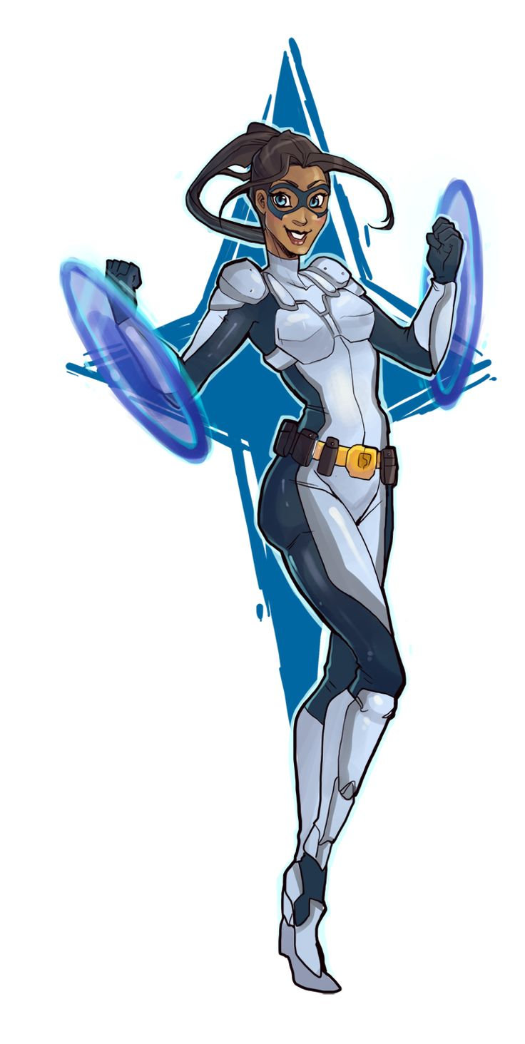 Character Design Villain : Detroit justice a short bio by freefall viantart