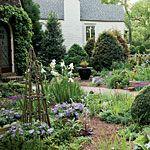 Cottage Garden Design - Southern Living