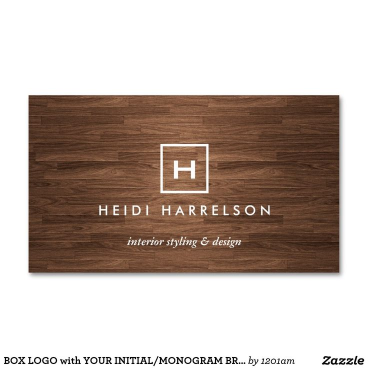 242 Best Images About Business Cards For Interior