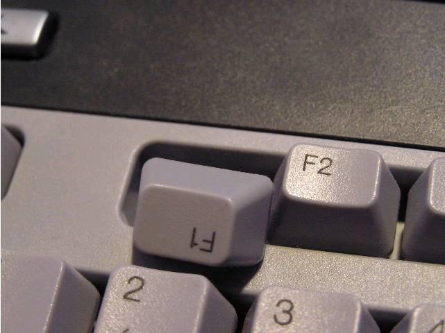 สยองมาก F1 คว่ำ !