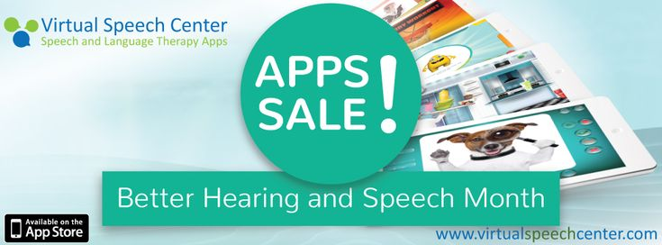 12 best auditory processing apps images on pinterest speech better hearing and speech month apps sale part 2 may is better hearing and speech fandeluxe Image collections