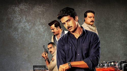 Rangbaaz Hindi Complete Web Series in HD   https://www