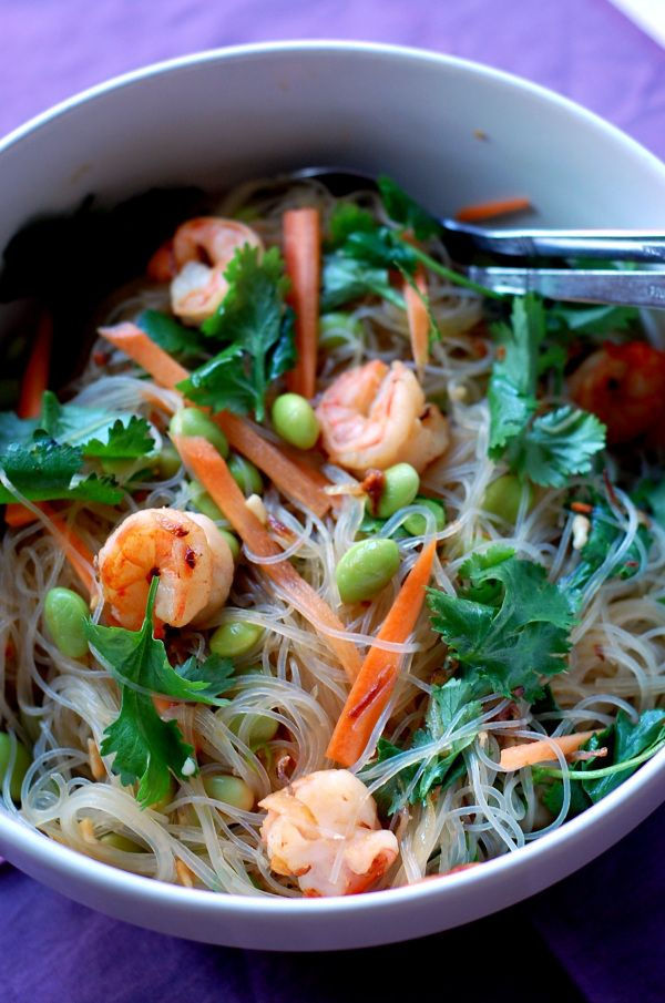 mung bean vermicelli how to cook