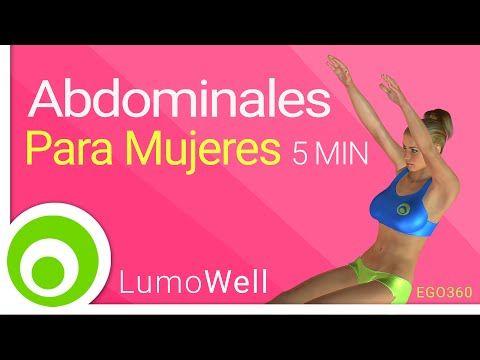 17 best images about ejercicios para el abdomen on - Ejercicios para perder barriga en casa ...