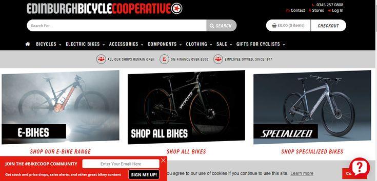 Edinburgh Bicycle Coop