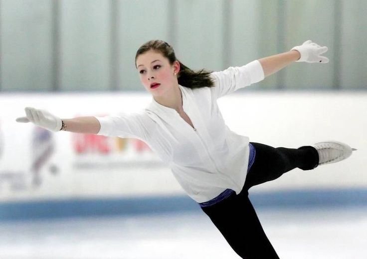 Gracie Gold, 16, took first place last month in the U.S. Figure Skating Championships on the junior level and will head to Belarus later this month for the World Junior Figure Skating Championships. She's been practicing at rinks in Glen Ellyn and Vernon Hills and living part-time in Elk Grove Village.