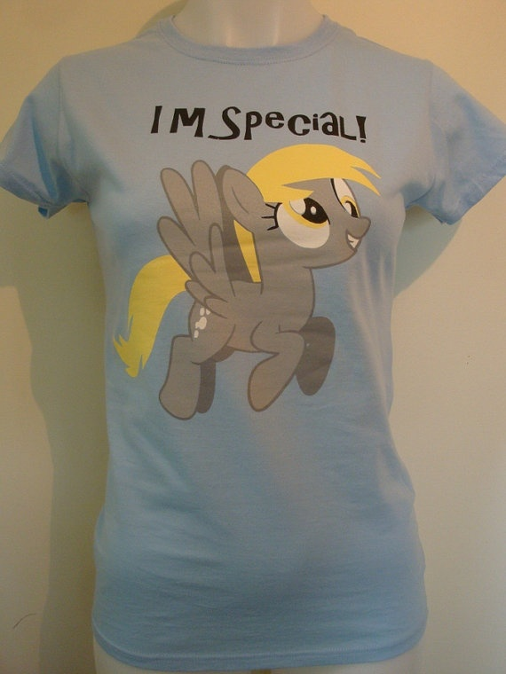 DERPY HOOVES  My little Pony MLP I'm Special by TekanisCostumes, $25.00