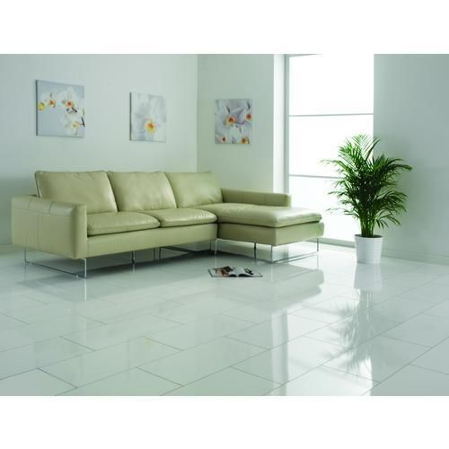 White Gloss Kitchen Flooring: High Gloss White Laminate Flooring