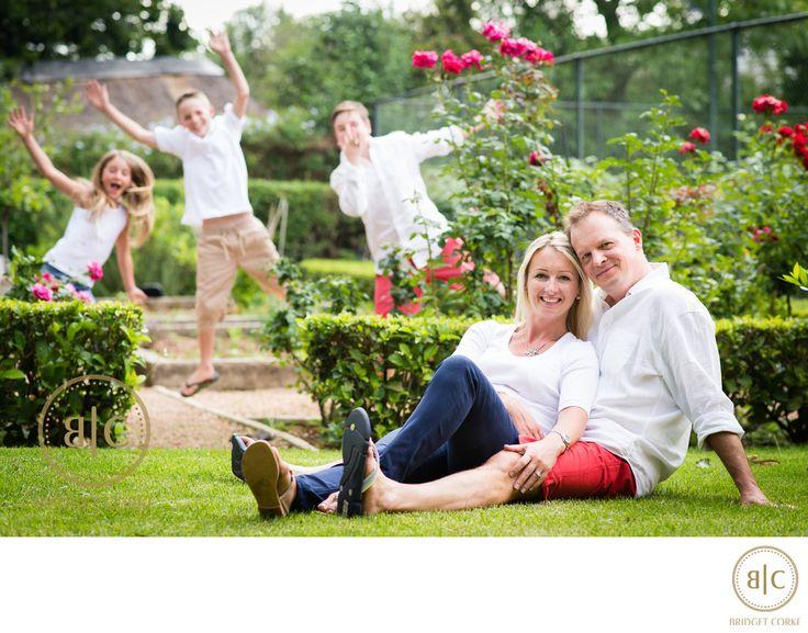 Bridget Corke Photography - Waverley Location Family Shoot: