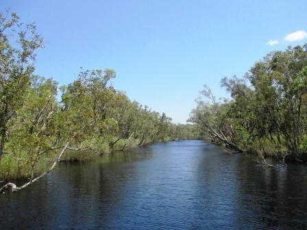 Everglades, Noosa, Queensland, Australia
