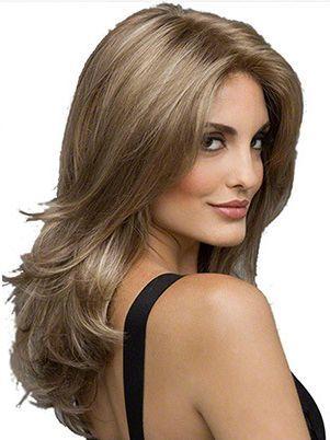 Gorgeous Hair Wig Style