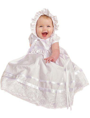Size 2 white dress 6 months