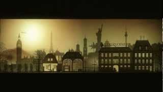 commercial Courvoisier - YouTube
