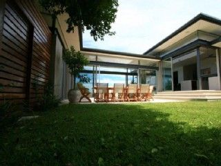 Great 5 bed home with pool available for your summer holiday! Holiday home in Mosman from $10,500 per week sleeps 5