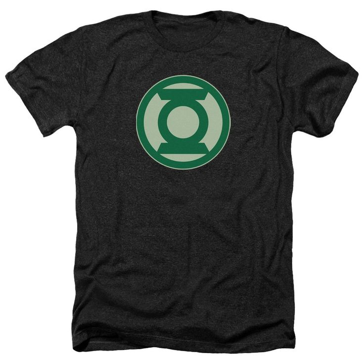 """Checkout our #LicensedGear products FREE SHIPPING + 10% OFF Coupon Code """"Official"""" Green Lantern / Green Symbol-adult Heather - Green Lantern / Green Symbol-adult Heather - Price: $34.99. Buy now at https://officiallylicensedgear.com/green-lantern-green-symbol-adult-heather"""
