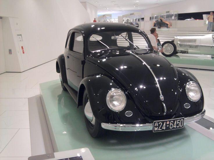 VW-Beetle-at-Porsche-Museum.jpg (1600×1200)