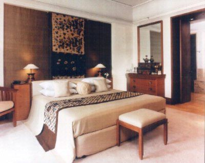 THE DHARMAWANGSA JAKARTA - Jakarta Jl. Brawijaya Raya North 26 Kebayoran Baru 12160