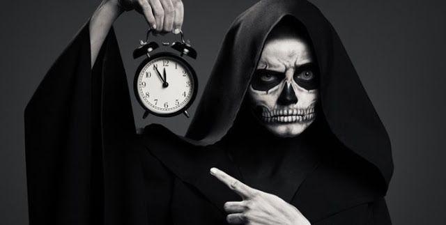 Emerson Villela Carvalho Jr., M.D.: The 10 Most Preventable Ways to Die
