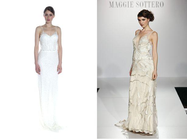 The 25+ best Flapper wedding dresses ideas on Pinterest