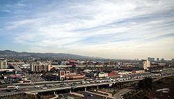 Emeryville, California