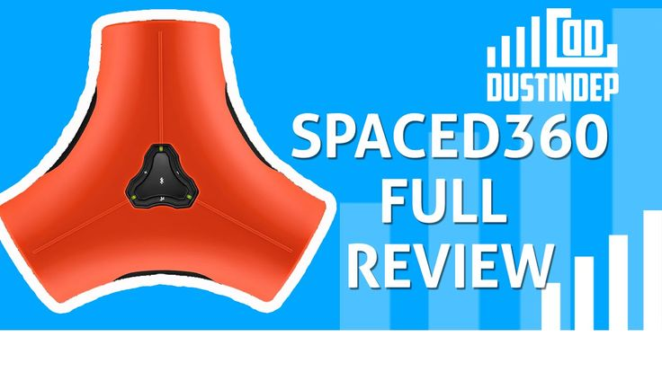 SPACED360 Full Review! A speaker that looks good and sounds good!