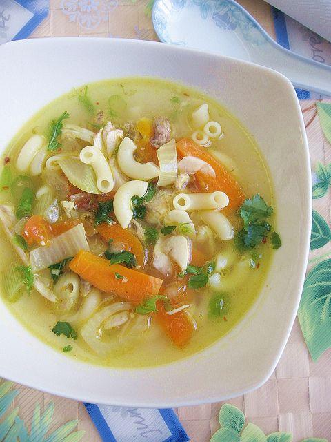 and tomato macaroni soup tomato macaroni soup chicken chicken macaroni ...