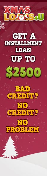 Need a solution for your short term or long term holiday cash needs? Do you have bad credit or no credit? That's not a problem!  With Cash 4 the Holidays, users can get up to $2,500 in an installment loan or a $1000 cash advancement by filling the form on page one with all their general information, and then are directed to a second page where they enter their personal information in a loan application.