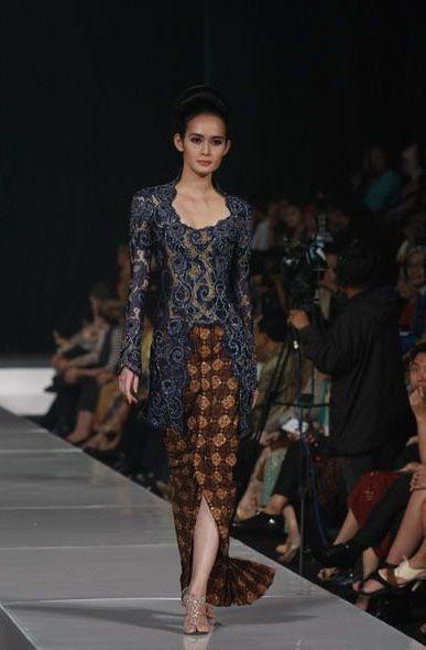 top 10 the kebaya simple modern dress 2016