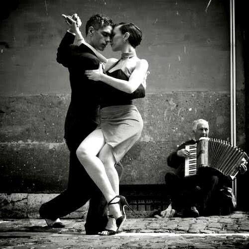 Tango                                                                                                                                                      More