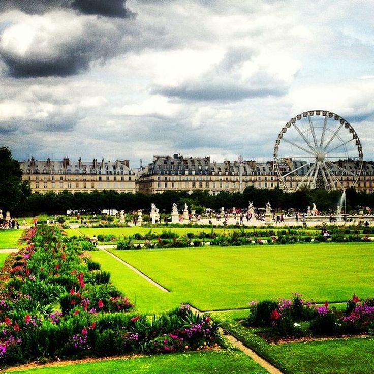 17 best images about france tuileries paris on pinterest for Jardins des tuilerie