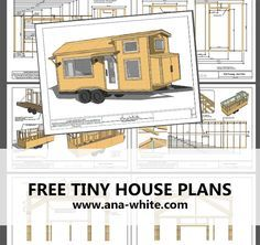 Best 25 Tiny house plans free ideas on Pinterest Small house