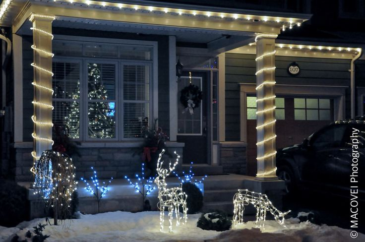 Christmas time in #Canada