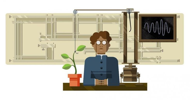 Who is Jagadish Chandra Bose? Five things you need to know about one of the world's greatest scientists  Bangladeshi scientist Sir Jagadish Chandra Bose was born 158 years ago, and became a world leader in telecommunications with innumerable achievements to his name.#JagdishChandraBose http://rock.ly/ysmt0